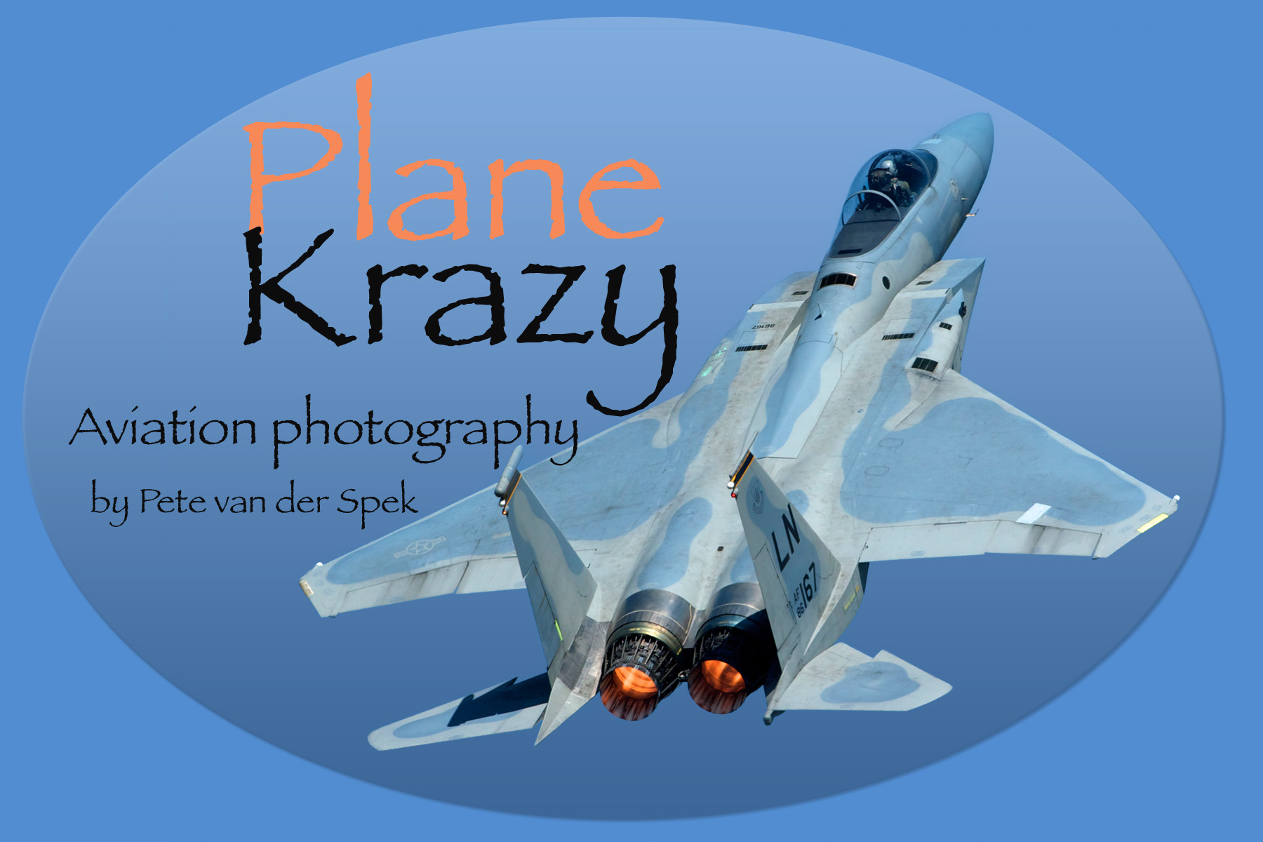 aviation photography
